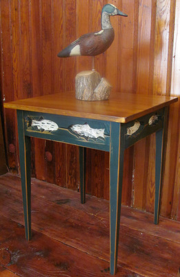 1-Fish-End-Table