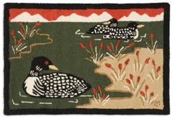 1-loon-rug