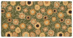 1-sunflowers-rug
