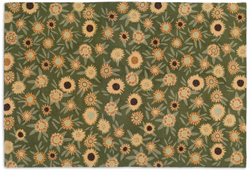1-sunflowers-rug-6x9