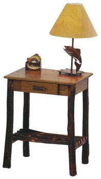 1 Hickory Nightstand