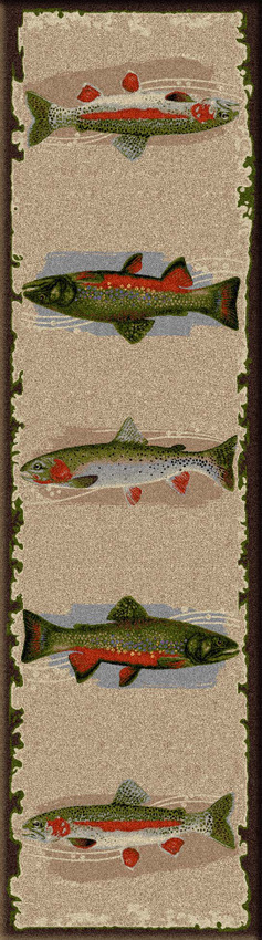 1-TROUT-RUNNER