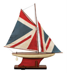 Sailboat Models