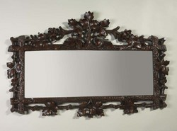 1-Oak-Leaves-Mirror