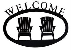 1-adirondack-chairs-welcome-sign