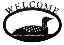 1-loon-welcome-sign