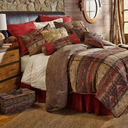 western comforter sets