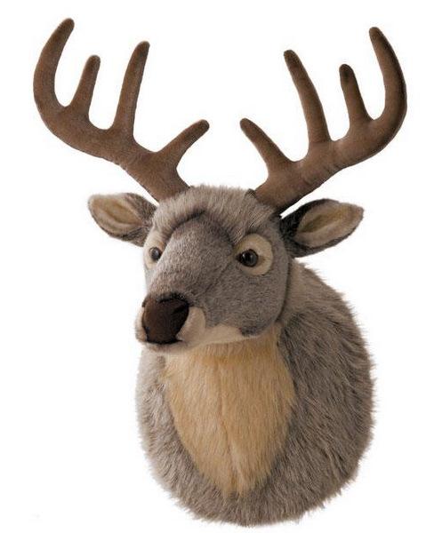 2-deer-mount