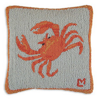 FRONT-CRAB