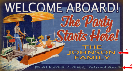 2-vintage-pontoon-boat-sign